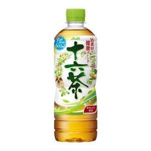 十六茶 ( 600mL*24本入 )/ 十六茶|soukaidrink