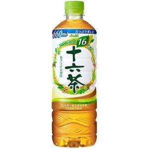 (訳あり)アサヒ 十六茶 ( 660ml*24本 )/ 十六茶
