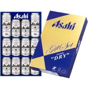 アサヒ スーパードライ 缶ビールセット AS-3N ( 1セット )/ アサヒ スーパードライ|soukaidrink