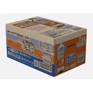 伊藤園 健康ミネラルむぎ茶 ( 650mL*24本入 )/ 健康ミネラルむぎ茶|soukaidrink|03