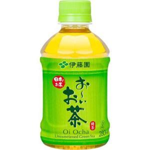 お〜いお茶 緑茶 ( 280mL*24本入 )/ お〜いお茶