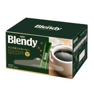 ブレンディ パーソナルインスタントコーヒー スティック ( 2g*100本入 )/ ブレンディ(Blendy)