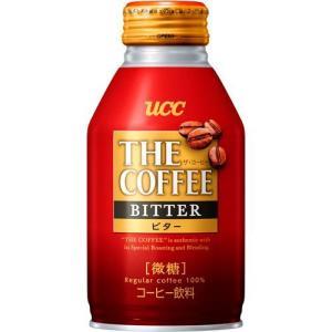 ザ・コーヒー ビター リキャップ缶 ( 260g*24本入 )/ ザ・コーヒー