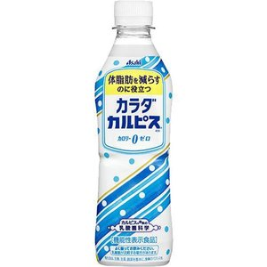 カラダカルピス ( 430ml*24本入 )/ カルピス|soukaidrink