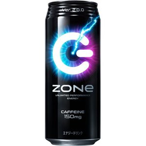 ZONe(ゾーン) Ver.1.0.0 ( 500ml*24本入 )/ ZONe(ゾーン) soukaidrink