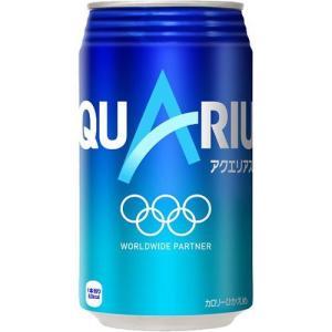 アクエリアス ( 350g*24本入 )/ アクエリアス(AQUARIUS) ( スポーツドリンク  コカ・コーラ コカコーラ )|soukaidrink