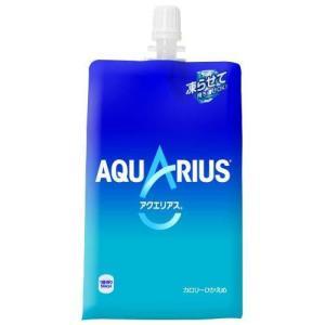 アクエリアス ハンディパック ( 300g*30コ入 )/ アクエリアス(AQUARIUS) ( スポーツドリンク )|soukaidrink