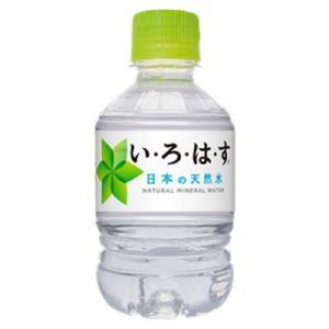 い・ろ・は・す PET ( 285mL*24本入 )/ いろ...