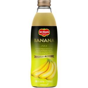 ☆送料無料☆/デルモンテ バナナ26%(BANANA Del Monte)/野菜ジュース・フルーツジ...