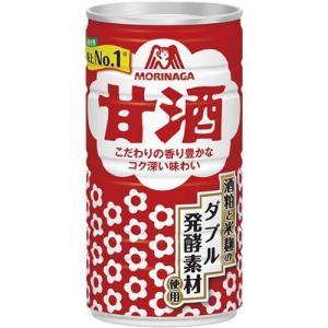 森永 甘酒 ( 190g*30本入 )/ 森永 甘酒 ( 甘...