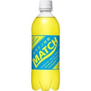 マッチ ( 500mL*24本 )|soukaidrink