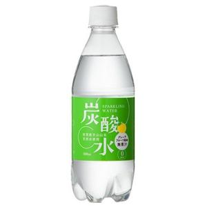国産 天然水仕込みの炭酸水 グレープフルーツ ( 500mL...