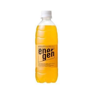 エネルゲン ペットボトル ( 500ml*24本入 )/ エネルゲン|soukaidrink