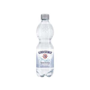 (訳あり)ゲロルシュタイナー 炭酸水 ( 500mL*24本...
