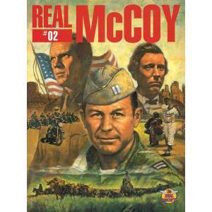 ザ・リアルマッコイズカタログ #02 REAL McCOY 「アメリカを創った服」カタログ|soukodou