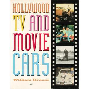 【洋書】Hollywood TV & Movie Cars|soukodou
