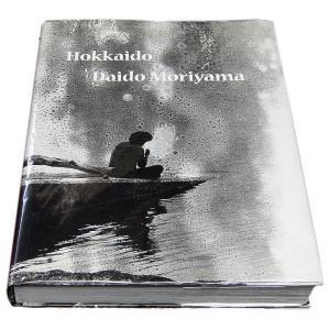 【サイン本】森山大道写真集「北海道 HOKKAIDO」|soukodou