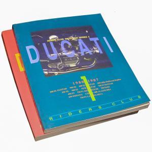 DUCATI ドゥカティ 1&2/ライダーズクラブセレクションシリーズ|soukodou