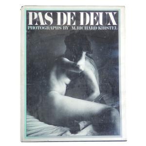 【洋書】Richard Kirstel 写真集「Pas de Deux」|soukodou