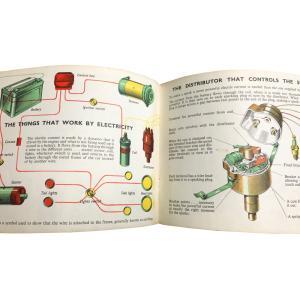 【洋書】About a Motor Car (Puffin Picture Books)|soukodou|02