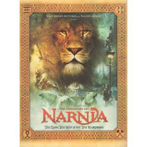 【映画パンフ】ナルニア国物語 第1章ライオンと魔女|soukodou