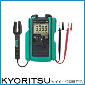 共立電気 2012RA AC/DCクランプ付デジタルマルチメータ KYORITSU|soukoukan