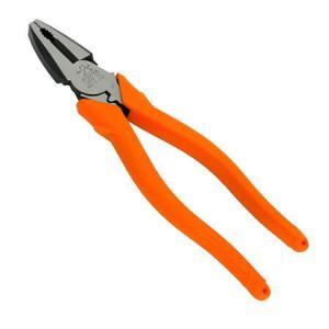 フジ矢 3000N-200 偏芯パワーペンチ(圧着機能付) 200mm FUJIYA|soukoukan