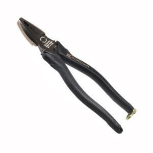 フジ矢 偏芯パワーペンチ(黒金) 200mm 3000N-200BG FUJIYA フジヤ 3000N200BG soukoukan