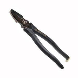 フジ矢 偏芯パワーペンチ(黒金) 225mm 3000N-225BG FUJIYA フジヤ 3000N225BG soukoukan