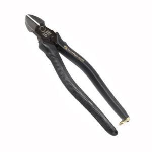 フジ矢 偏芯強力ニッパ(黒金) 200mm 700N-200BG FUJIYA フジヤ 700N200BG soukoukan