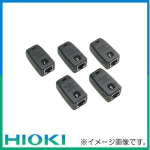 9690-02 ターミネータ ID6〜10 HIOKI 日置電機 ◆在庫限り◆ 5個セット 1年保証