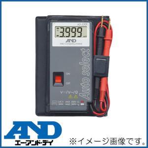デジタルマルチメータ AD-5501 A&D エー・アンド・デイ AD5501|soukoukan