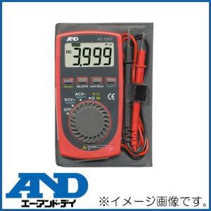 デジタルマルチメータ AD-5502 A&D エー・アンド・デイ AD5502|soukoukan