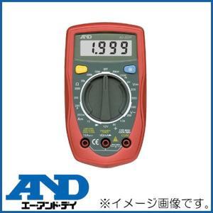 デジタルマルチメータ AD-5529 A&D エー・アンド・デイ AD5529|soukoukan
