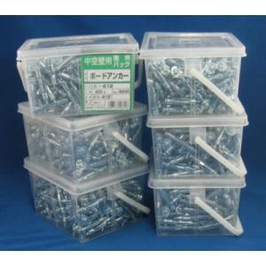 BA412Tx6 ボードアンカー(200本x6箱) 若井産業 WAKAI|soukoukan