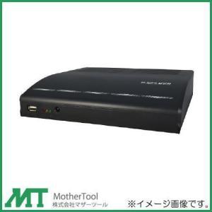 8チャンネルハードディスクAHDレコーダー(2TB) DVR-578AHD マザーツール MotherTool|soukoukan