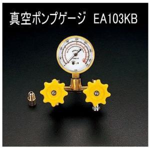 真空ポンプゲージ EA103KB 在庫処分セール 新品 soukoukan