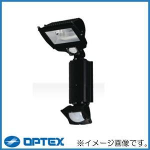 センサライト防犯タイプ AC100Vタイプ EL-100V オプテックス OPTEX