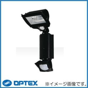 センサライト防犯タイプ AC200Vタイプ EL-200V オプテックス OPTEX