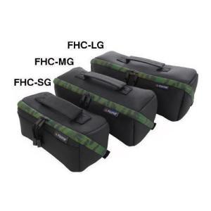 布製工具ケース(ヒッポケース)迷彩グリーン Lサイズ FHC-LG フジ矢 FUJIYA soukoukan