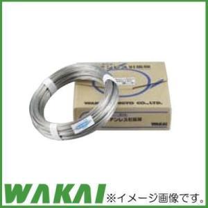 HS15160 ステンレス線 整列巻 1.6mmΦX150m 4巻 若井産業|soukoukan