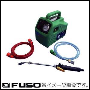 エアコン洗浄に最適な0.7〜1.0MPaの洗浄圧が出ます。 超小型、軽量タイプなので持ち運び、収納が...