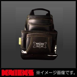 ニックス 最高級革2x4工法用釘袋 KCA-7508B KNICKS KCA7508B soukoukan