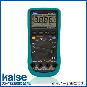 デジタルサーキットテスター KU-2603 カイセ kaise KU2603|soukoukan