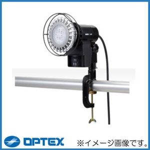 LEDセンサライトON/OFFタイプ LA-1LED(B) オプテックス OPTEX|soukoukan