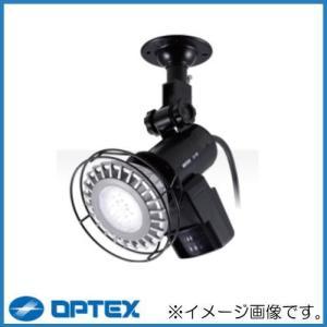 LEDセンサライトON/OFFタイプ LA-1LED(P) オプテックス OPTEX|soukoukan