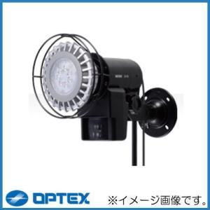 LEDセンサライトON/OFFタイプ LA-1LED(PS) オプテックス OPTEX|soukoukan