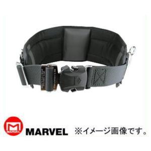 MAT-200HB 幅広柱上安全帯用ベルト(ワンタッチバックル湾曲タイプ) マーベル MARVEL soukoukan