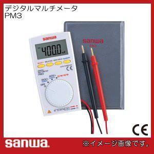 コンパクトカードテスタ PM3 三和電気計器 SANWA|soukoukan