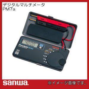 コンパクトカードテスタ PM7a 三和電気計器 SANWA|soukoukan